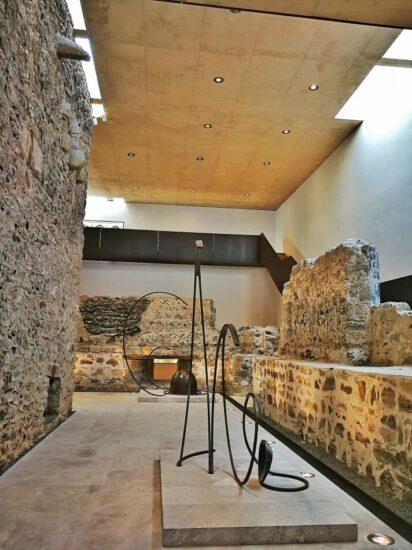 Museo Martín Chirino en el Castillo de la Luz de Las Palmas de Gran Canaria