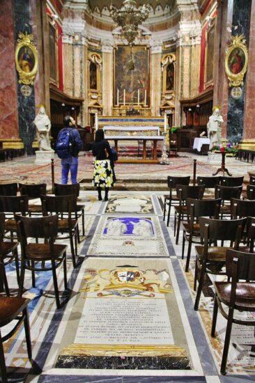 Catedral de Mdina en Malta