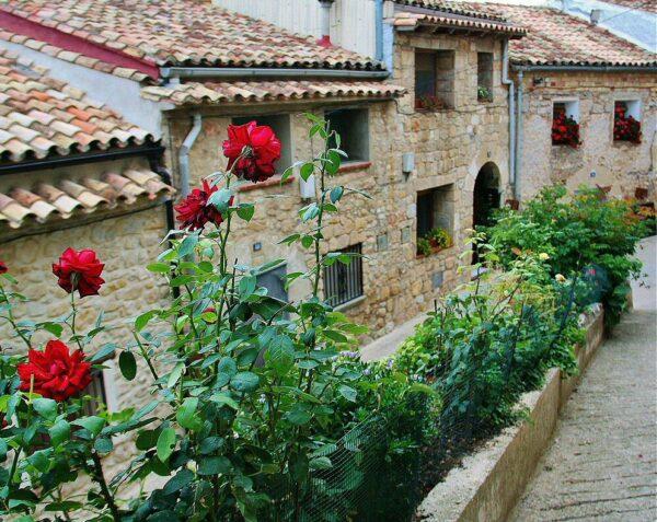 Horta de San Juan en Tarragona