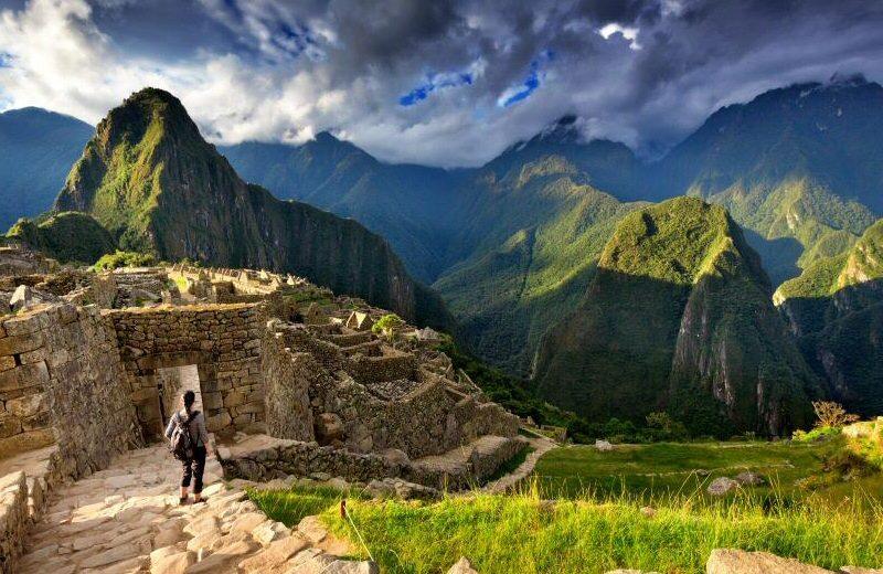 Experiencias en un viaje a Perú