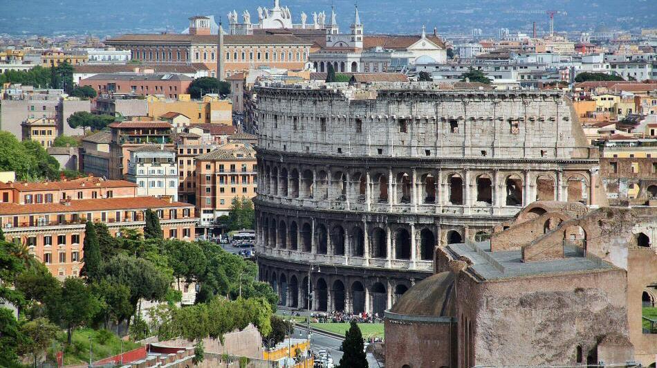 Las 12 mejores ciudades que ver en europa gu as viajar for Ciudades mas turisticas de espana