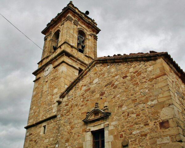 Culla en Alto Maestrazgo de Castellón