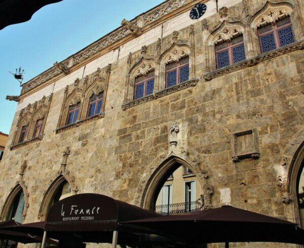 Casa Xanxo en centro histórico de Perpiñán