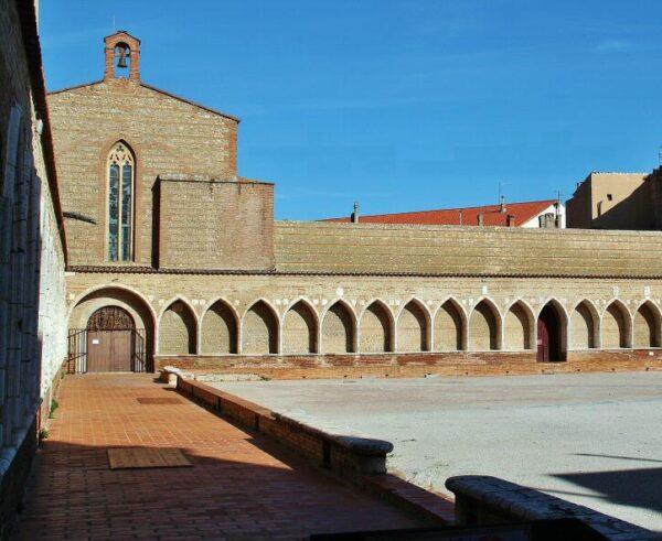 Campo Santo de Perpiñán