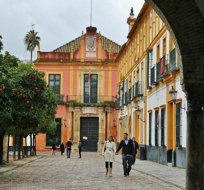 18 Mejores Sitios Que Ver Y Cosas Que Hacer En Sevilla Guías Viajar