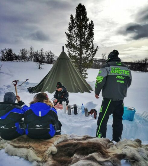 Noruega Alta Motos Nieve 008 490x550