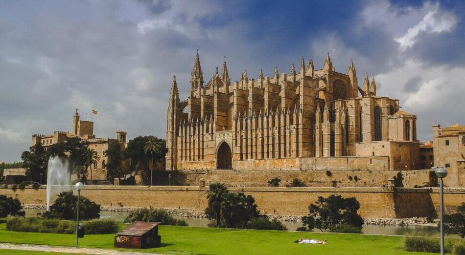Guia Y Consejos Para Visitar Palma En Mallorca Guias Viajar