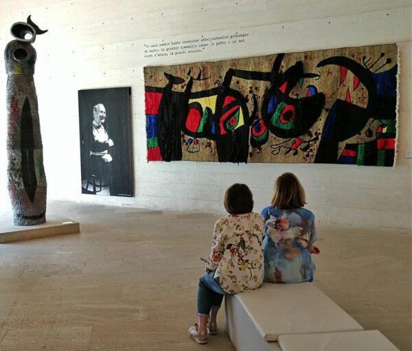 Miró Mallorca Fundación en Palma de Mallorca