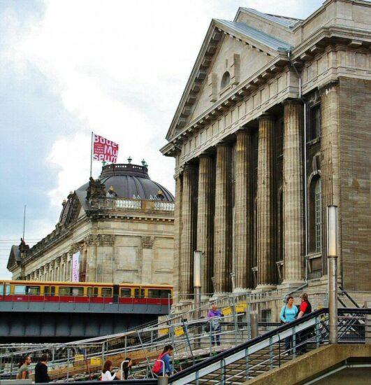 Museo Pergamo en Berlín