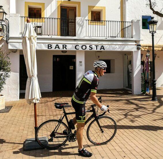 Rincón de Santa Gertrudis en Ibiza