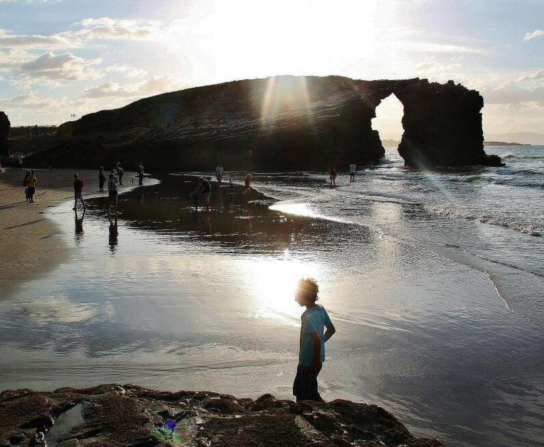 Cómo Reservar Visita Playa Catedrales Ribadeo Entradas Mareas Guías Viajar