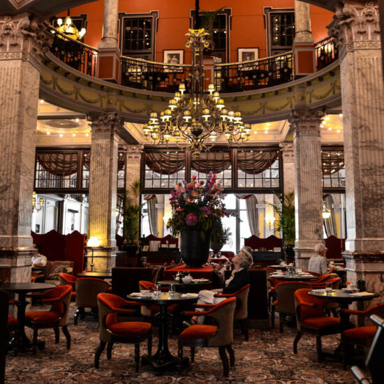 Hotel Des Indes Luxury La Haya