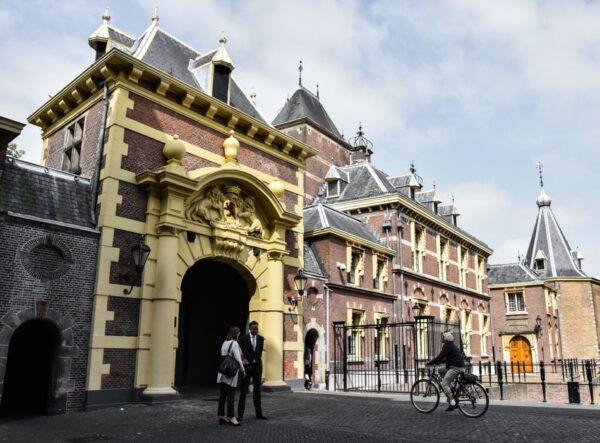 Parlamento La Haya
