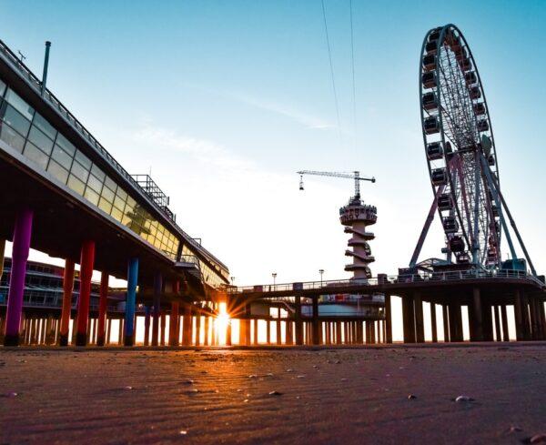 Muelle de La Haya