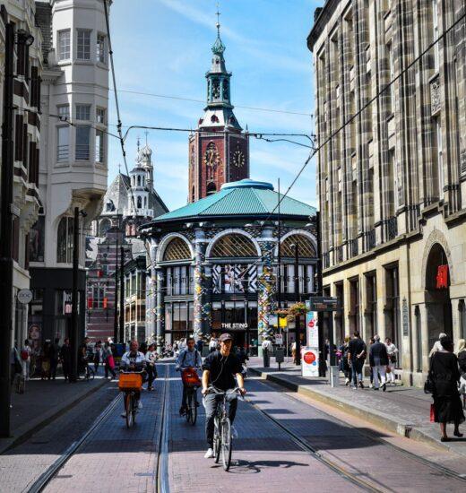 La Haya en Holanda
