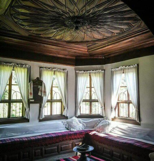 Casa Daskalova en Tryavna en Bulgaria