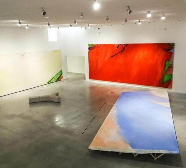 Centro de Creación Contemporánea Olivier Debré de Tours