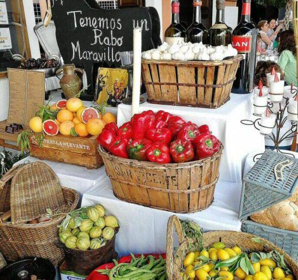 Restaurante La Pequeña Taberna en Murcia