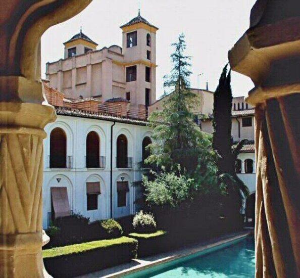 Museo Convento de Santa Clara en Murcia