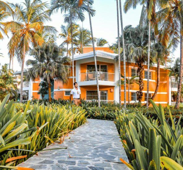 Villa en Grand Palladium Hotels & Resorts en Punta Cana