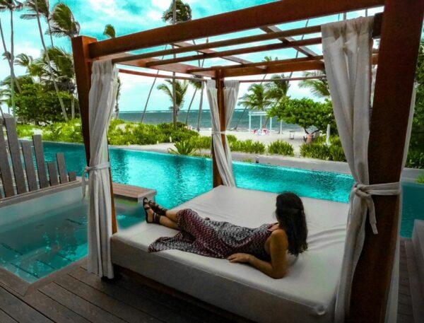 Habitación en hotel TRS Turquesa en Grand Palladium Hotels & Resorts en Punta Cana