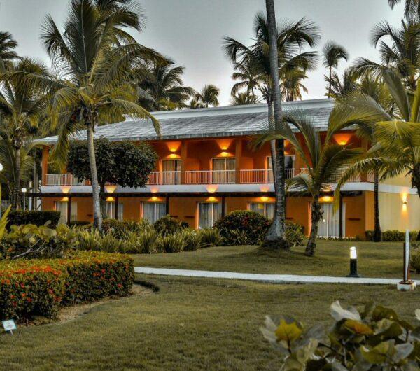 Grand Palladium Hotels & Resorts en Punta Cana