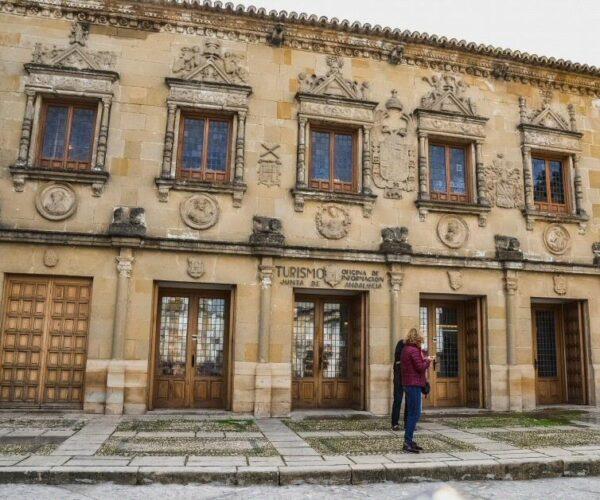Escribanías Públicas en Baeza en Jaén