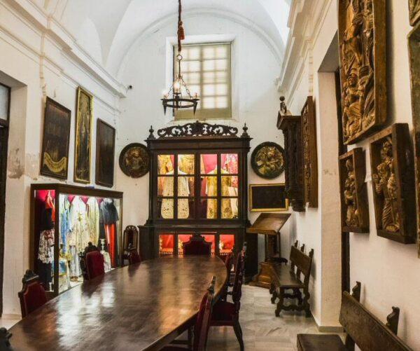 Catedral de Baeza en Jaén