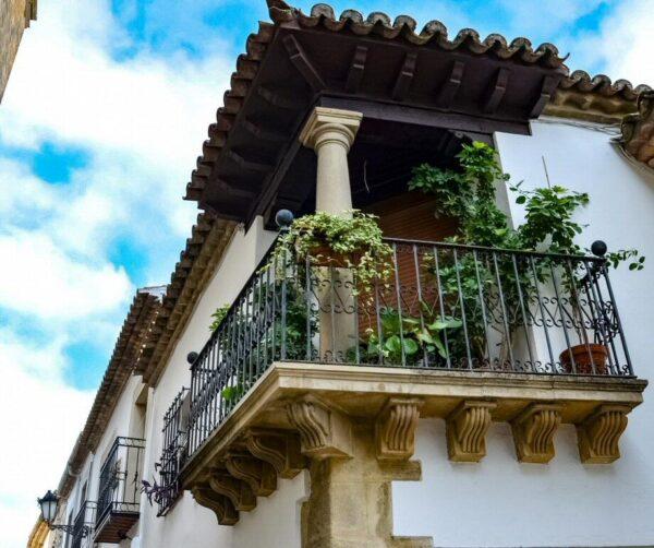 Rincón de Baeza en Jaén