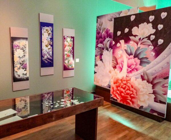 Museo de Telas Estampadas en Mulhouse