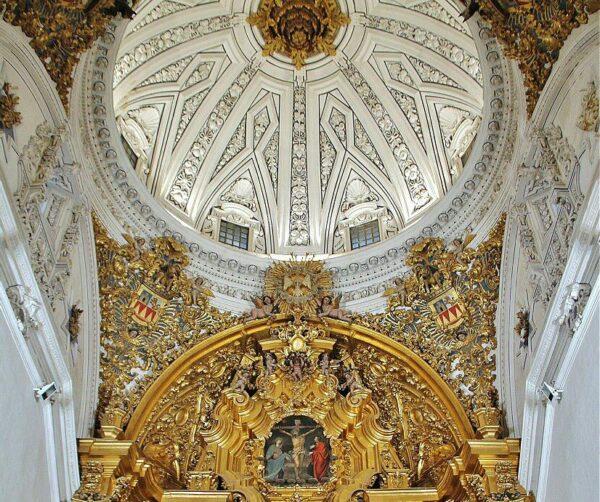 Colegiata de Osuna en Sevilla
