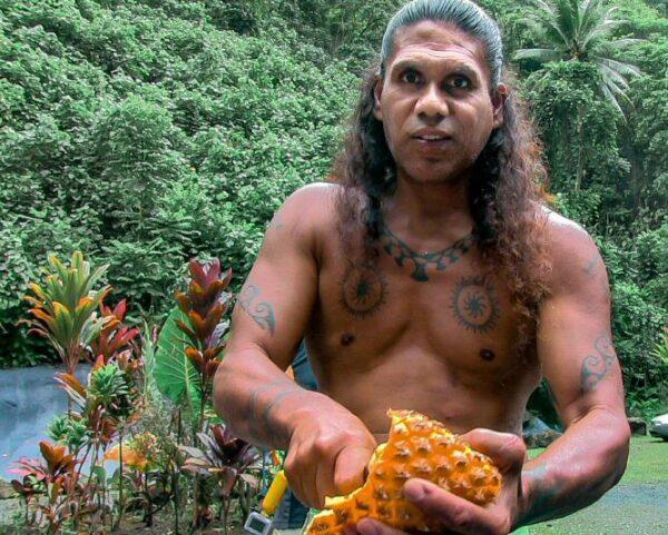 Guía turístico en Tahití en Polinesia Francesa