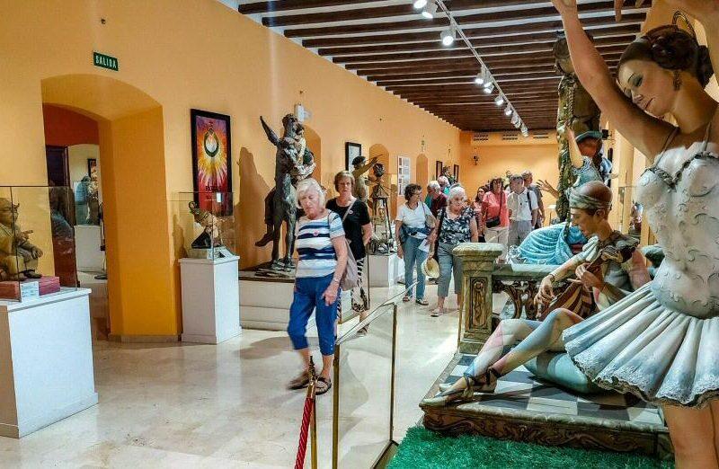 Museo Fallero en Valencia
