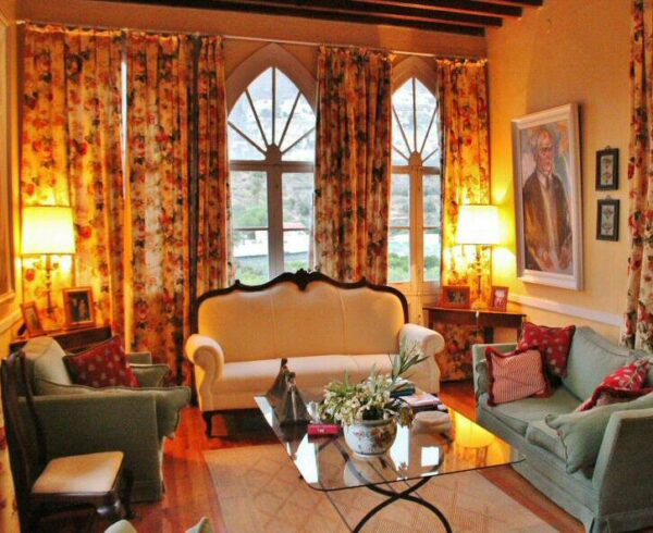 Hotel rural Las Longueras en el Valle de Agaete en Gran Canaria