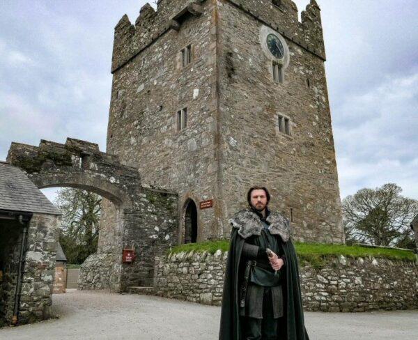 Castle Ward (Invernalia), escenario de Juego de Tronos en Irlanda del Norte