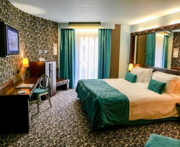 Hotel Domina en San Petersburgo