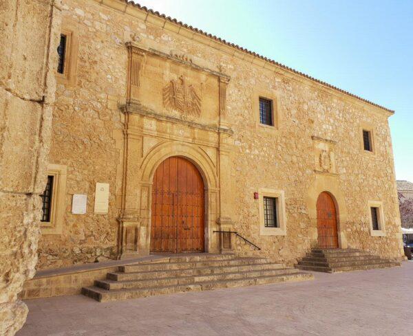 Posito Real en San Clemente en Cuenca