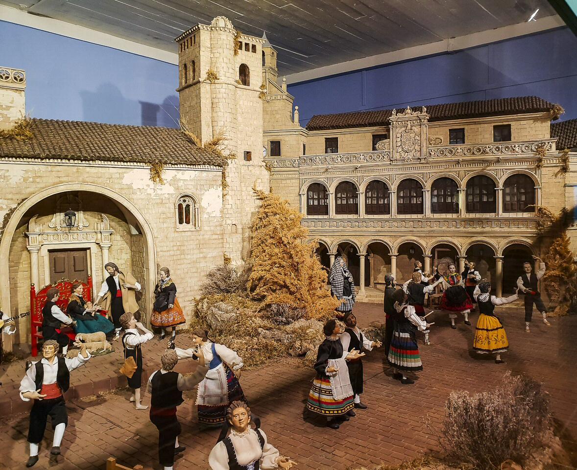 Lo Mejor Que Ver En San Clemente Cuenca Guías Viajar