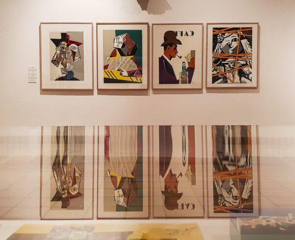 Museo de Obra Gráfica Fundación Antonio Pérez en San Clemente