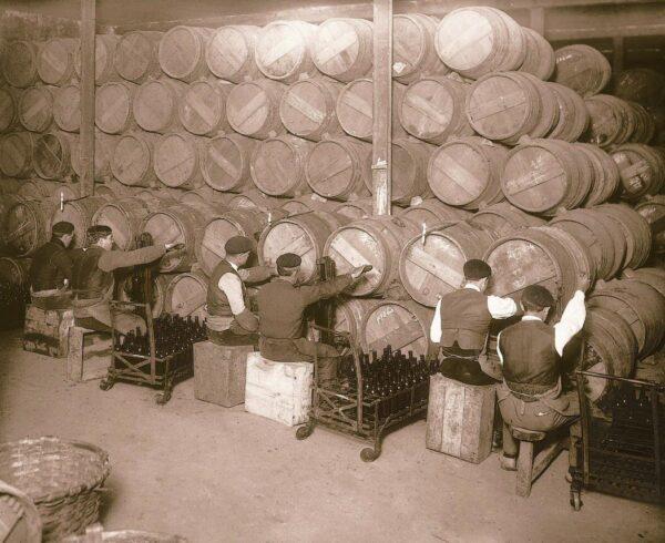 Bodegas Franco-Españolas, tradición centenaria en Rioja