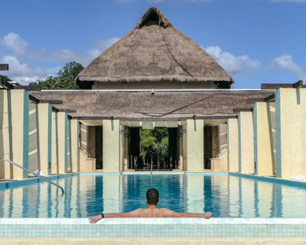 Spa Zentropía en Grand Palladium Hotel &Resorts en Riviera Maya