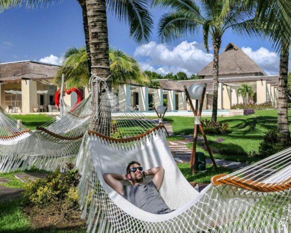 Spa Zentropía en Grand Palladium Hotel & Resorts en Riviera Maya
