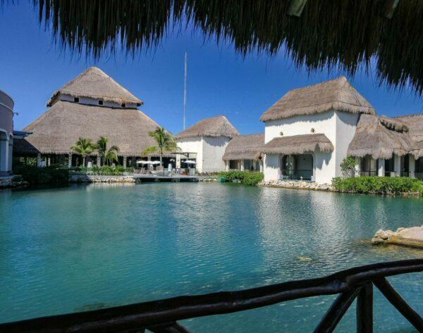 TRS Yucatán Hotel en Riviera Maya en México