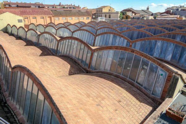 Museo Nacional de Ciencia y Técnica en Terrassa en Barcelona