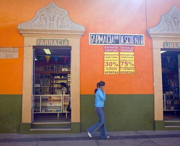 Rincón de Dolores Hidalgo en México