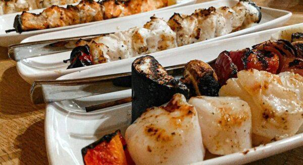 Gastronomía en Islandia