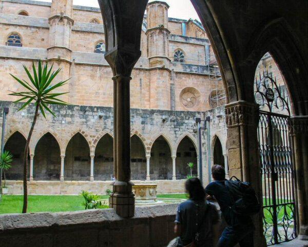 Catedral de Tortosa en Tarragona