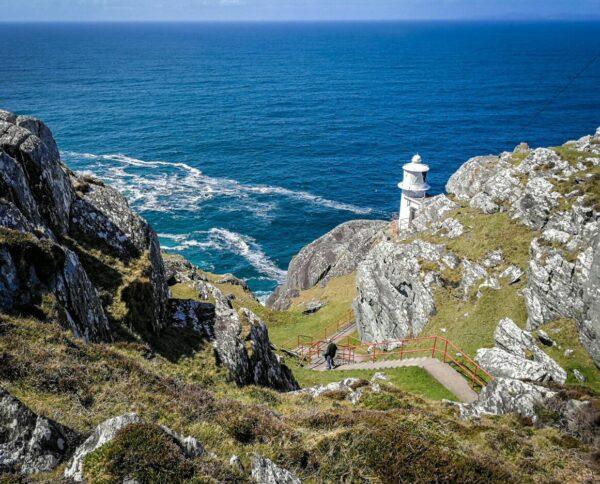 Sheep´s Head cerca de Cork al sur de Irlanda