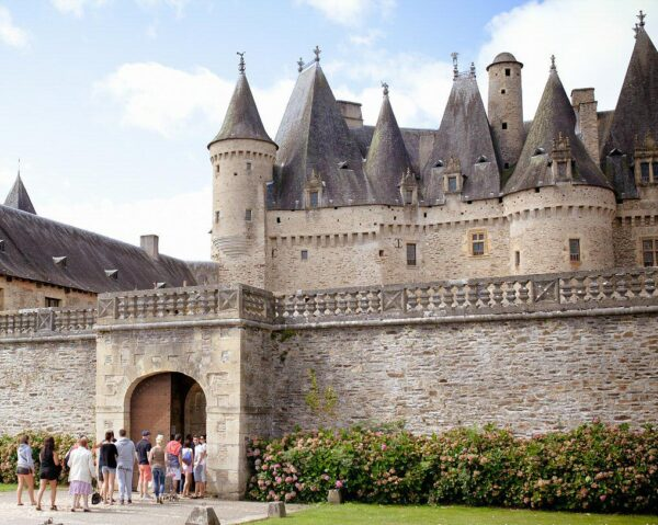 Castillo de Jumilhac ©ppv-Petite Souris Photographie
