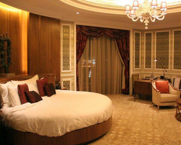 Hotel Marsa Malaz Kempinski en Doha